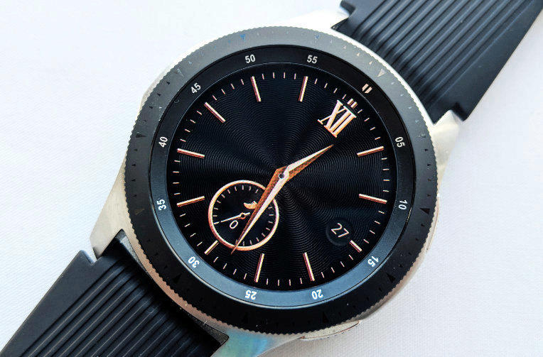 samsung galaxy watch recenze