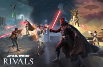 Když ani známá značka nepomůže: Hra Star Wars byla zrušena krátce před vydáním