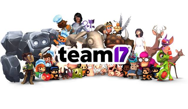 team 17 hry android slevy