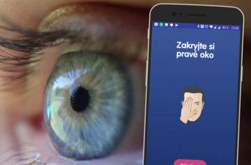 Aplikace Vidíš dobře odhalí, jak je na tom váš zrak