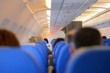 volani v letadlech zakaz