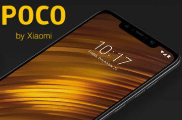 První větší problém levného Xiaomi Poco F1? Uživatelé hlásí chybu displeje