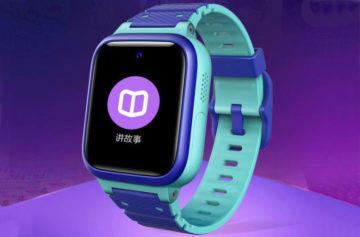 Xiaomi Smartwatch S2 jsou nové chytré hodinky pro děti s GPS i fotoaparátem