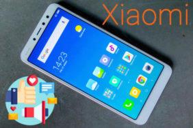 xiaomi zahlcuje telefony mnoha druhy reklam