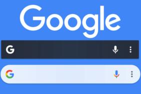 zakladni widget google vyhledavani upravy