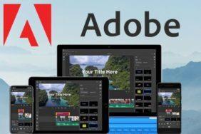 Adobe Premiere Rush CC snadná úprava videí na mobilních zařízeních
