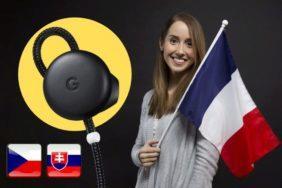 Automatický překlad od Googlu podporují i sluchátka a telefony jiných značek