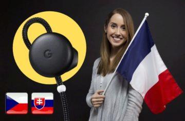 Automatický překlad od Googlu nyní podporují i sluchátka a telefony jiných značek