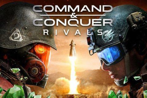 Command & Conquer: Rivals: mobilní RTS míří na naše telefony