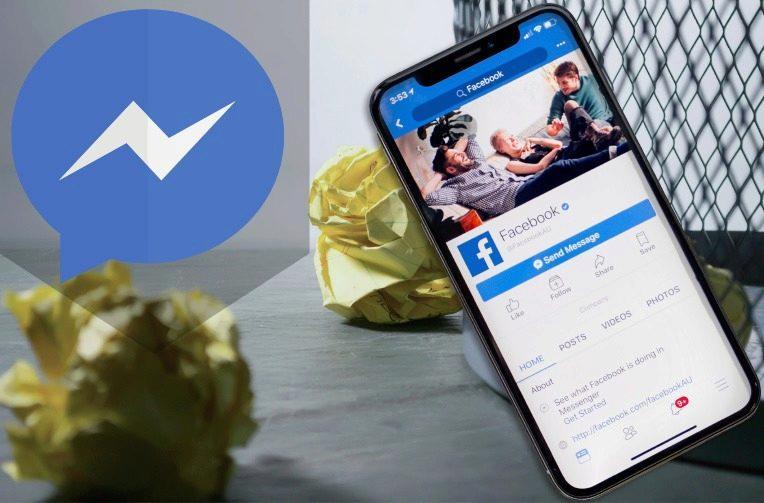 Facebook vás nechá smazat odeslané zprávy