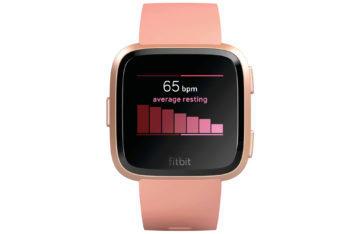 Fitbit_Versa_senzor_tepu