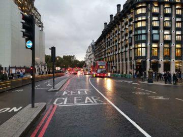 Fotografie-Huawei-Mate-20-Pro-londyn-ulice