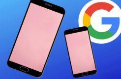 Google Bonito jedna se o Google Pixel mini?