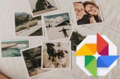 Google Fotky přináší Rodinná alba