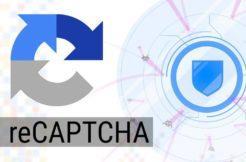 Google reCAPTCHA v3 ohodnotí vaše chování a zatočí se spamboty