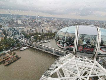 Huawei Mate 20 Pro fotografie londyn