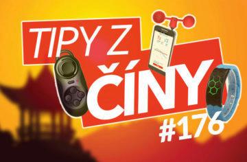 5 tipů na zajímavé zboží z čínských obchodů #176: Meizu EP52, WiFi spínač a další
