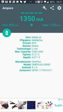 Nabíječka Xiaomi MDY-08-EO