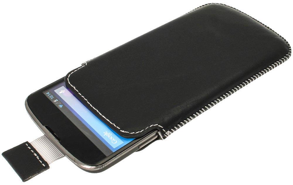 Navlékací pouzdro na mobil