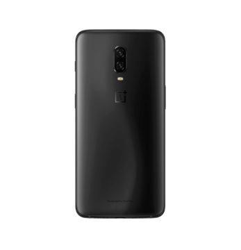 OnePlus 6T zadni strana