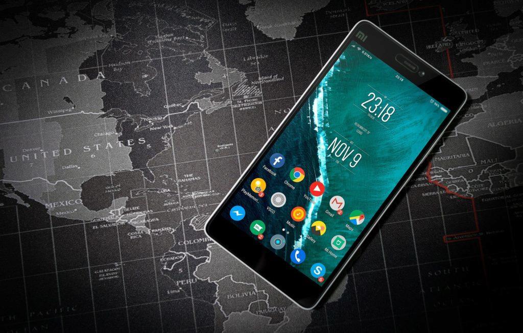 Podle statistik je z hlediska zastoupení úspěšnější Android