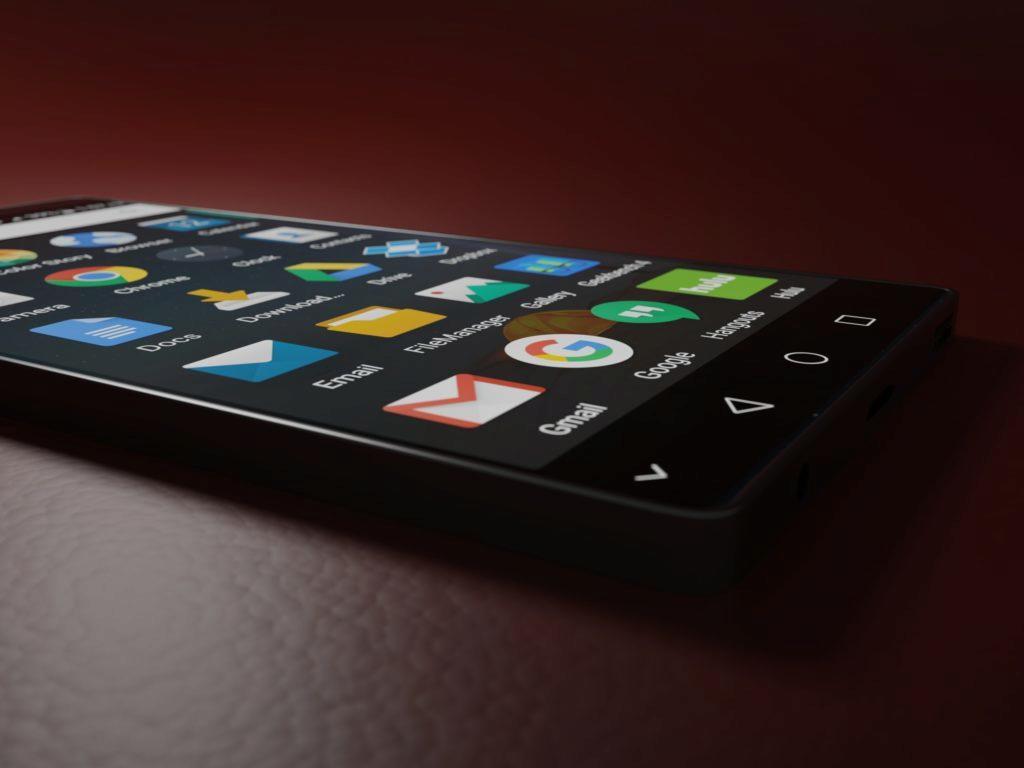Pokud bude výrobce chtít aplikace Google, musí vydávat aktualizace Androidu