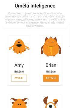 Prectime.cz aplikace