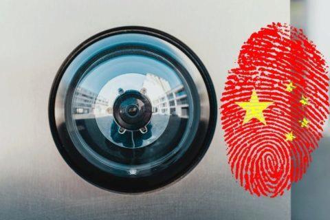 První digitální diktatura: čínský systém Sociálního kreditu v praxi