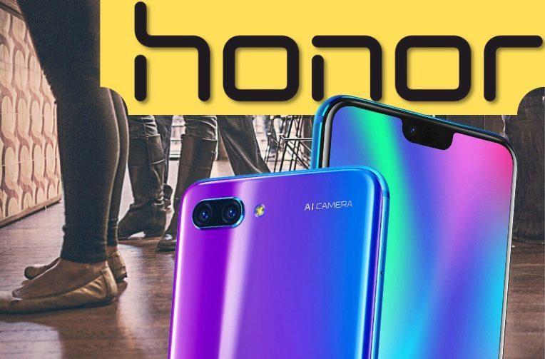 První prodejní stánek Honor bude otevřen v Praze