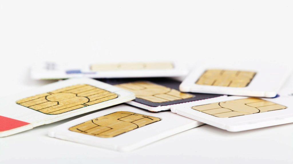 SIM karty máme v telefonech od roku 1991