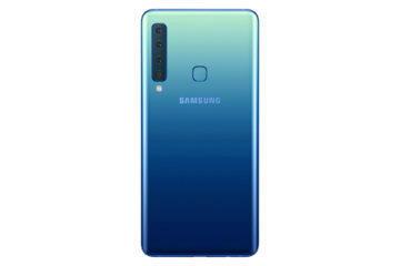 Samsung Galaxy A9 zadni strana
