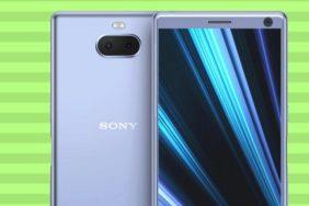 Sony Xperia XA3 souhrn spekulaci