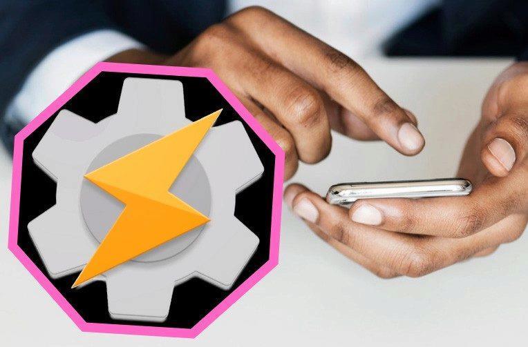 Tasker 5.5 přináší systém šablon