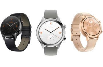 staré Ticwatch C2 jsou designové chytré hodinky 9c8f39c251b