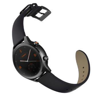 TicWatch C2 chytre hodinky design