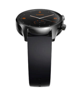 TicWatch C2 chytre hodinky reminek