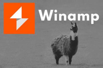Winamp se vrací: V novém kabátku dorazí v roce 2019 i na Android