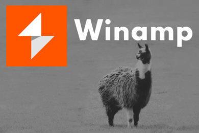 Winamp se vrací! V novém kabátku dorazí v roce 2019 i na Android