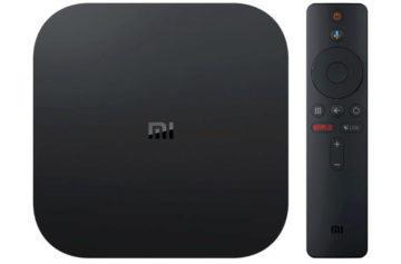 Xiaomi Mi Box S: Levné multimediální centrum s Android TV a podporou 4K HDR