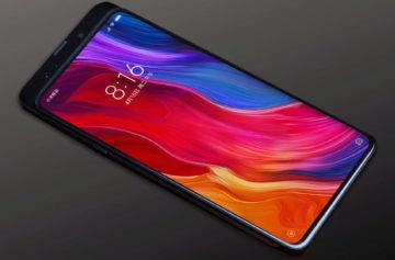 Xiaomi Mi Mix 3 nabídne 10 GB RAM a podporu 5G sítí
