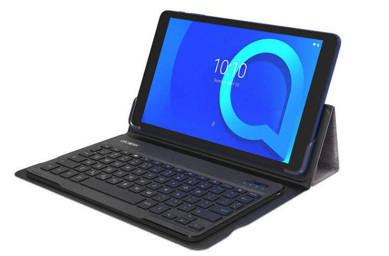alcatel 1t tablet s klavesnici