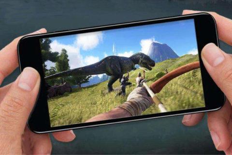 android hry s nejlepsi grafikou