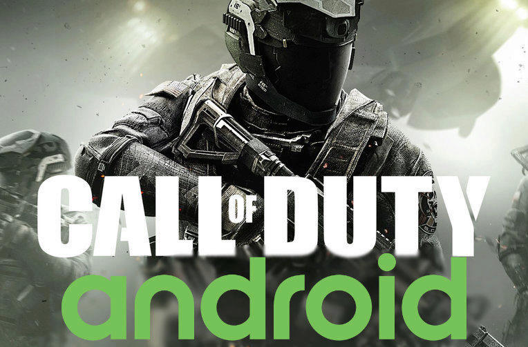 call of duty android ios