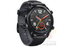 chytre hodinky huawei watch GT huawei os