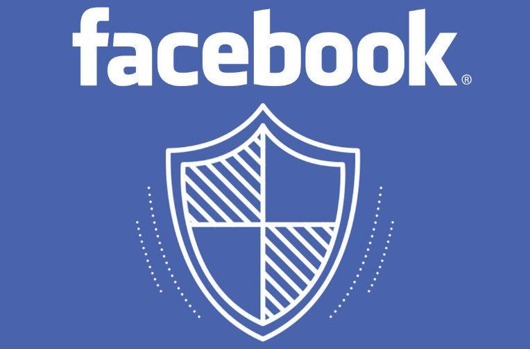 facebook bezpečnostni chyba