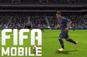 Virtuální fotbal FIFA prošel na mobilech revolucí: Nový díl vypadá skvěle