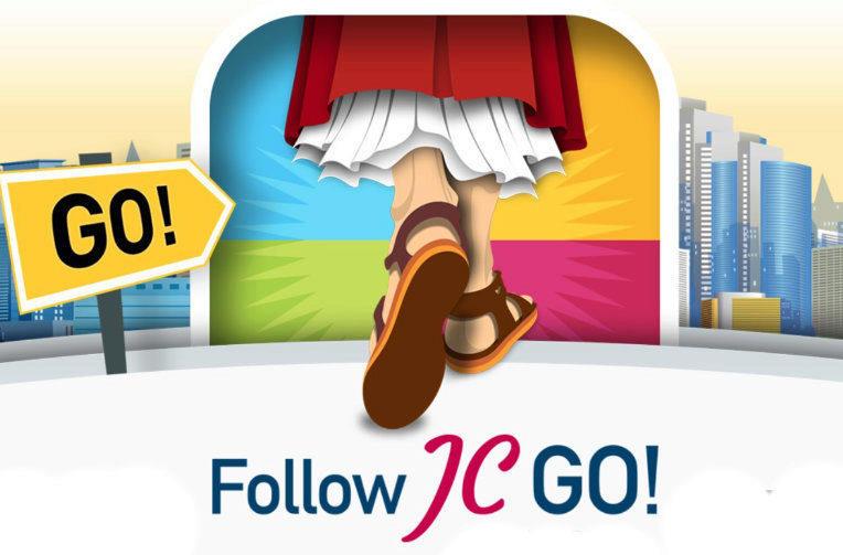 follow jc go nabozensky klon pokemon go