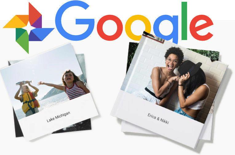 fotoknihy google fotky cesko