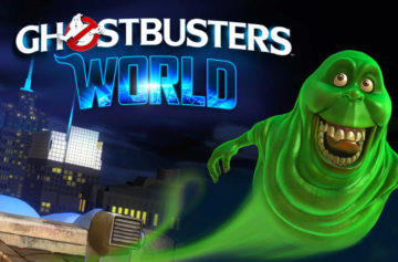 Hra Ghostbusters World kombinuje Pokémon GO a duchy. Stahovat můžete už dnes