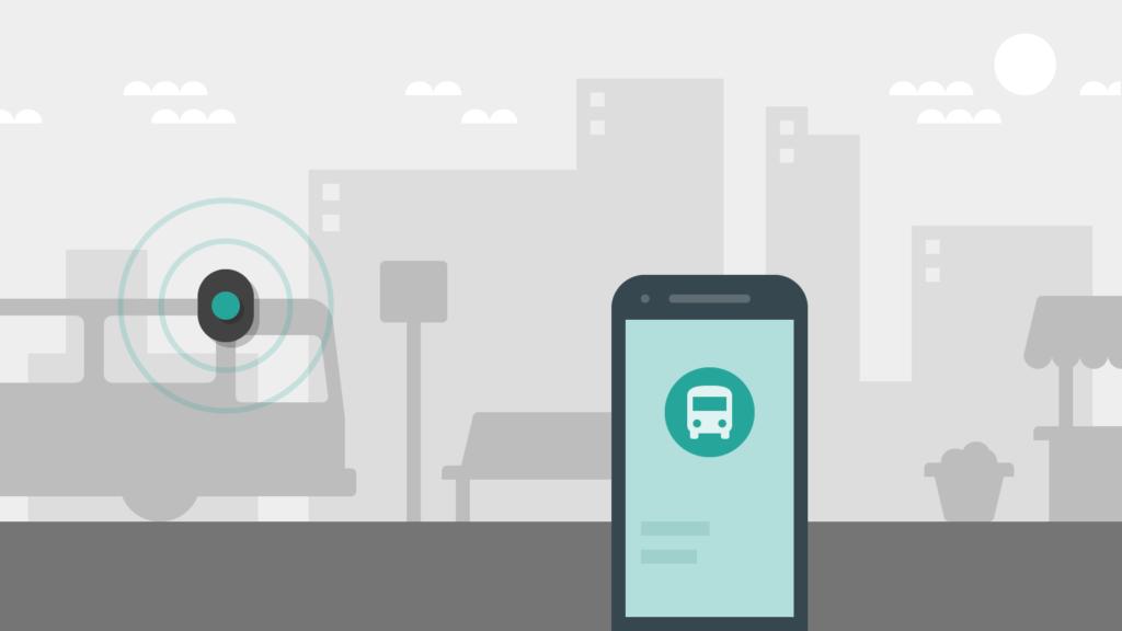 google android nablizku